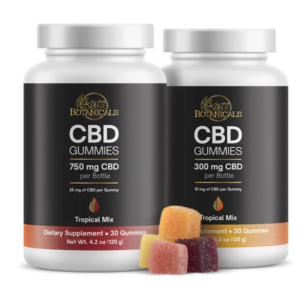 cbd gummies for mothers day