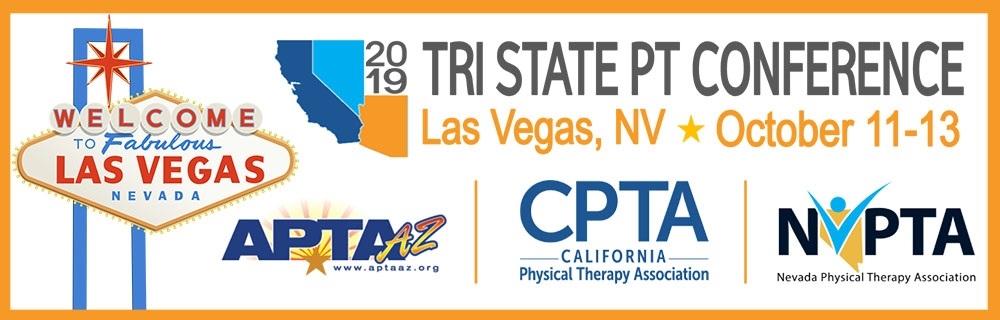 CPTA tri-state conference las vegas