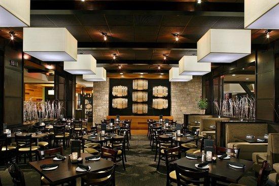 Coopers Hawk Winery & Restaurant